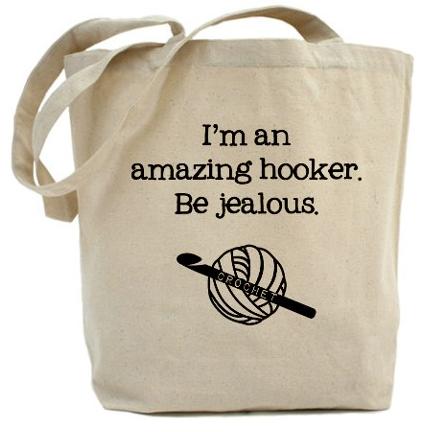 i'm an amazing hooker