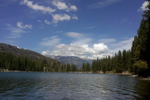 4 Hume Lake